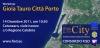 """""""Port Gioia Tauro, Vision 2030"""" ReCity Erasmus Mundus Masters Course in City Regeneration"""""""