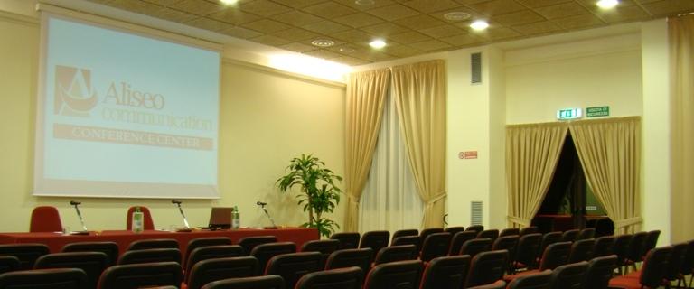 Sala Zefiro