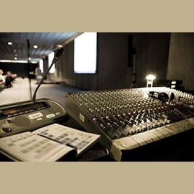 Noleggio impianti audio video